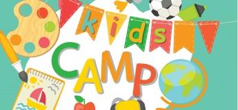 Haf Term Camp