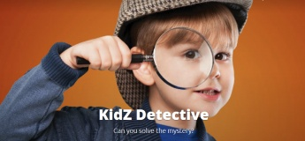 KidZ Detective