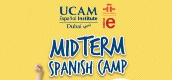 Midterm Spanish Camp!