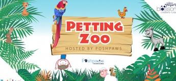 Petting Zoo @ Babilou