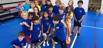 ISM Sports Half-term Holiday Camp