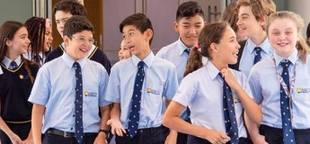 Amity International School Abu Dhabi Open Day