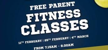 Parent Fitness Classes