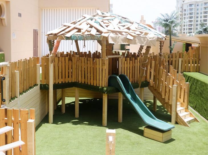 The Redwood Montessori Nursery Palm Jumeirah Tickikids Dubai