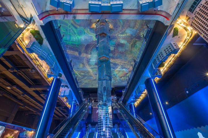 VR Park @ The Dubai Mall