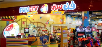 Fun City UAE