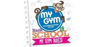 My Gym UAE Children's Fitness Center