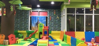 Little Fingers Daycare Center @ Dubai Silicon Oasis