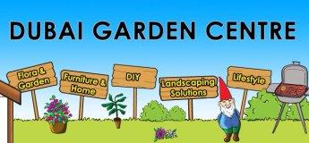 Dubai Garden Centre