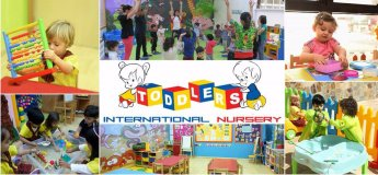 Toddlers International Nursery @ Al Mankhool