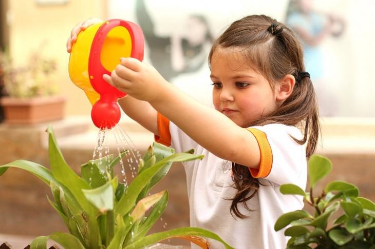 Building Blocks Nursery and Child Enrichment Centre